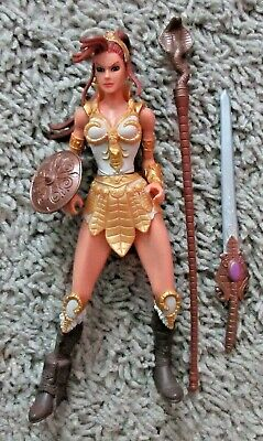 $44.99 • Buy Masters Of The Universe He-man Teela 200x Motu Rare