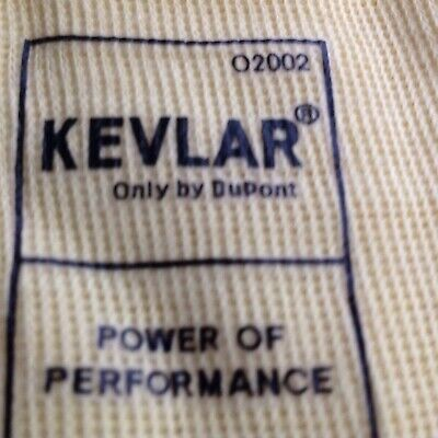Made With Kevlar 18  Cut Level 3 Sleeve Arm Protection Cut & Protection Singles • 4£
