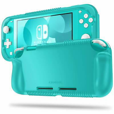 For Nintendo Switch Lite 2019 Console Soft Silicone Case Grip Shock Proof Cover • 7.59$