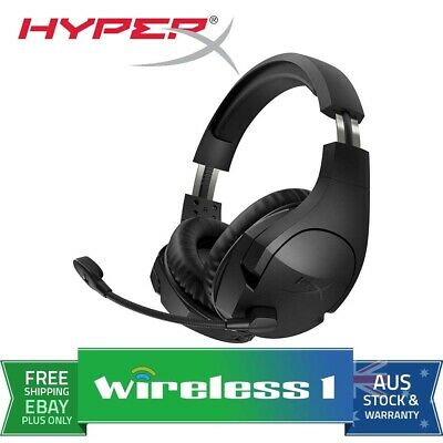 AU200.91 • Buy Kingston HyperX Cloud Stinger Wireless Gaming Headset For PC