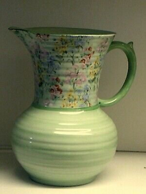Shelley Melody  Large Jug • 35£