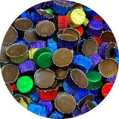 Icy Cups Ice Cups RETRO Milk Chocolate 400g Grams Pick N Mix Party Bag WEDDING • 6.92£