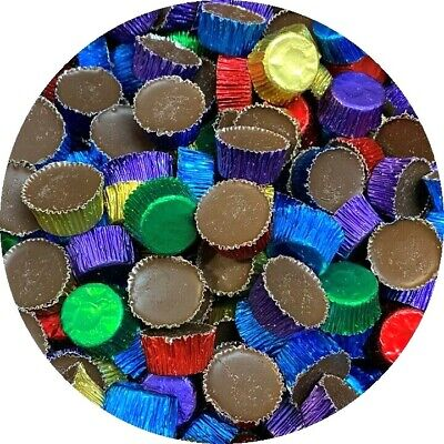 Icy Cups Ice Cups RETRO Milk Chocolate 200g Grams Pick N Mix Party Bag WEDDING • 4.78£