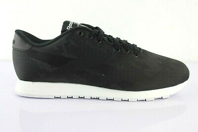 Reebok Herren Work N Cushion 2.0 Low Top, Schwarz Black, 43