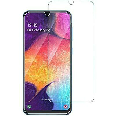 $ CDN3.29 • Buy Tempered Glass Screen Protector For Samsung Galaxy S7 S6 S5 S4 Note 4 5 A20 A50