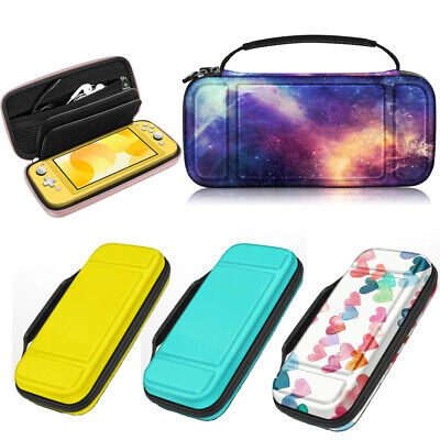 For Nintendo Switch Lite Case Hard Cover Protective Carry Travel Console Bag EVA • 13.99$