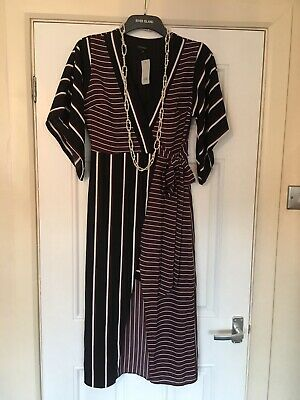 AU45 • Buy Unwanted Christmas Present Gift  River Island Dress Size 8 Priced £55