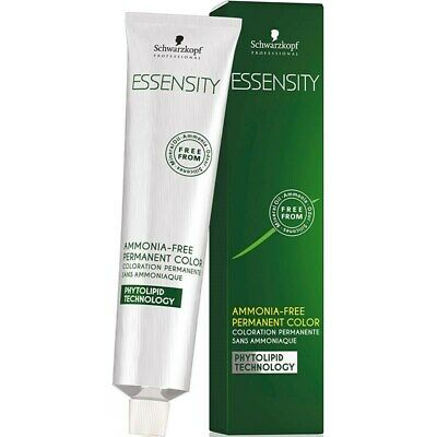 Schwarzkopf Essensity 60ml • 2.09£
