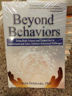 $19.50 • Buy Beyond Behaviors : Using Brain Science And Compassion To Understand And Solve...