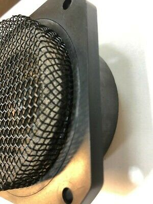 Yamaha NS-10M Tweeter, JA0518A Used Fully Working Good Condition • 199£