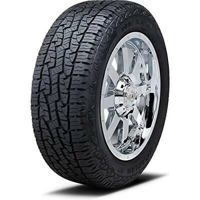 2 New Nexen Roadian AT Pro RA8 All Season Tires - 33X12.50R15 LRC 6PLY Rated • 300.04$
