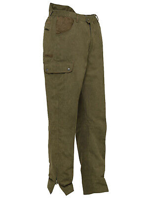 £39.95 • Buy Percussion Marly Waterproof Hunting Trousers Breathable Shooting Fishing Pants