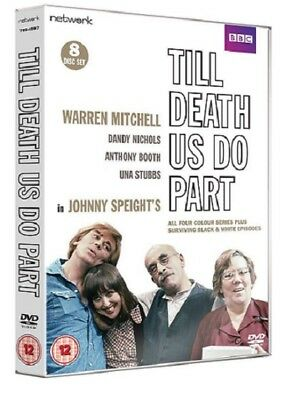 £39.99 • Buy Till Death Do Us Part       8 Disc Set   5027626459741     New     Fast Shipping