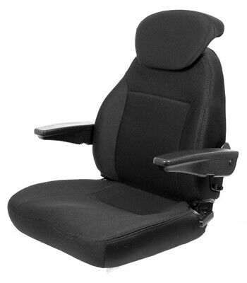 Quality Universal Seat Chair - FISHING CREW CAPTAIN PILOT HELM BOAT PASSENGER • 215£