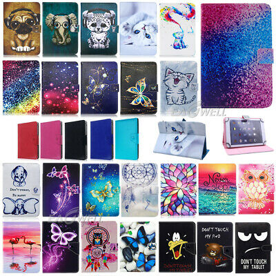 AU18.67 • Buy AU For Lenovo Tab M8 (2nd Gen) 8.0 Inch Tablet Universal Leather Case Cover Gift