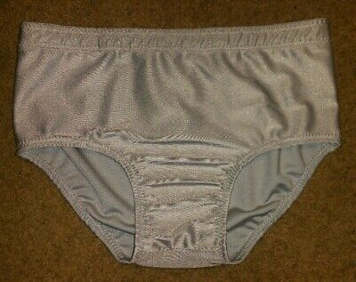 $44.99 • Buy Pro Wrestling TRUNKS Solid GRAY Silver Ring Gear NEW - Other Colors Available