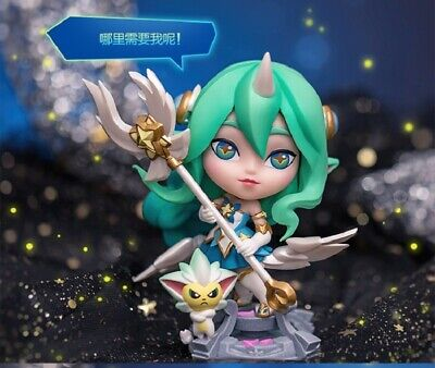 $ CDN117.35 • Buy Official League Of Legends Soraka Collectible Action Figure New In Stock