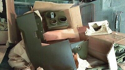 $1620 • Buy Mutt M-151  And 1945 Willy's MB Jeep Part's