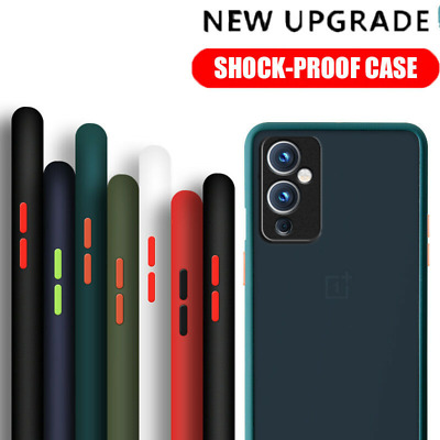 AU4.33 • Buy For OnePlus 8 Pro 7T Pro 7 6 6T 5T Carbon Fiber Ultra Thin Soft Phone Case Cover