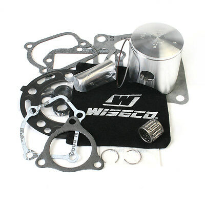 $248.11 • Buy  Top End Kit Piston Gasket Bearing Kawasaki KX125 2003 2004 2005 2006 2007 2008
