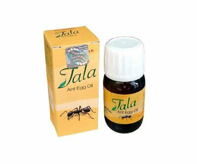£18.99 • Buy Tala Ant Egg Oil For Permanent Unwanted Hair Removal 1 Pack