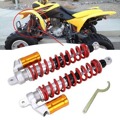 $199.45 • Buy Pair Air Front Shocks Absorbers For Yamaha Raptor 660r 700 700r Yfz450 Atv