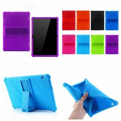 For Huawei MediaPad T5 10 AGS2-W09/L09/L03/W19 Shockproof Soft Stand Tablet Case • 7.80£