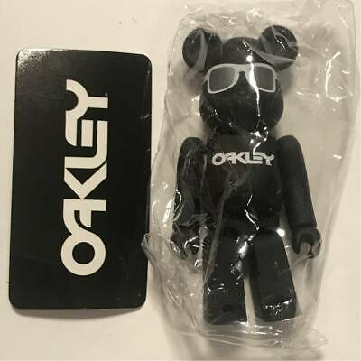 $258 • Buy Medicom Toy OAKLEY FROGSKINS Bearbrick 100% SERIES 23 SECRET HARAJUKU Unopened