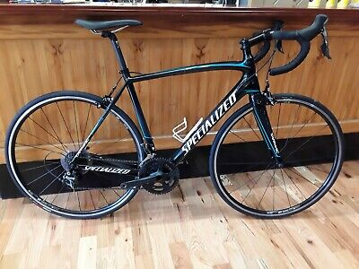 $ CDN1551.28 • Buy Pick Your Size Used 2018 Specialized Tarmac SL4 Carbon Road Bike