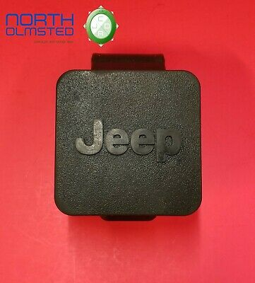 $17.95 • Buy 2000-2020 JEEP Gladiator Grand Cherokee + MORE!  2  Trailer Hitch Receiver Plug