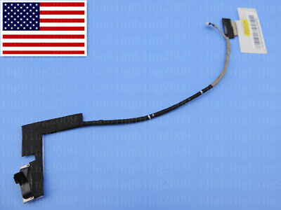 $11.16 • Buy LVDS LCD Video Screen Cable For Lenovo IdeaPad Yoga 2 13 Series 90204412