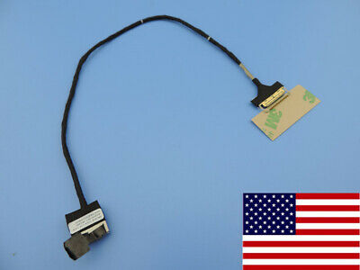 $23.38 • Buy LVDS LCD DISPLAY SCREEN CABLE 450.01101.0011 For Lenovo ThinkPad Yoga 14
