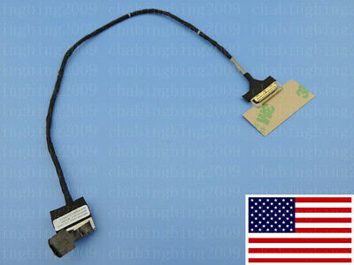 $23.38 • Buy LVDS LCD DISPLAY SCREEN CABLE 450.01101.0011 For LENOVO ThinkPad S3