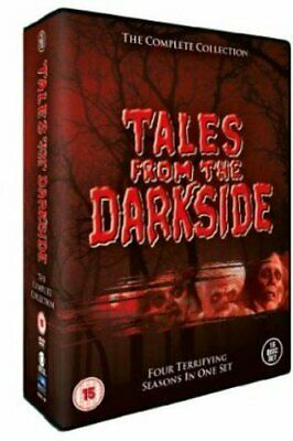 £30.81 • Buy Tales From The Darkside - The Complete Collection [DVD][Region 2]