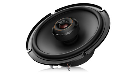 AU174 • Buy Pioneer TS-D65F 6.5  Coaxial 2 Way Car Speakers - AUS WARRANTY!