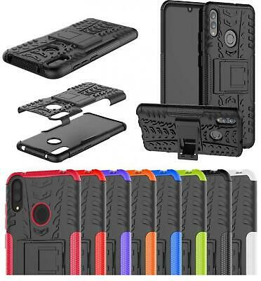 For Huawei Y6s Y7 2017 2018 2019 TOUGH Slim Armour Shockproof Phone Case Cover • 3.75£