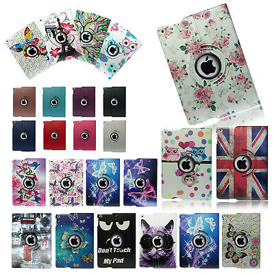 £5.99 • Buy For Apple Ipad Air Pu Leather Stand Protect Premium Book Type Luxury Case Cover