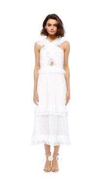 AU340 • Buy Alice McCall, Everything She Wants Dress, Size 12 RRP $420