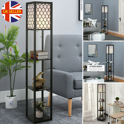 Racing Simulator Steering Wheel Stand Holder Gaming For G29 G920 T300RS T80 UK • 40.98£