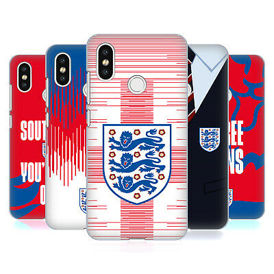 $17.95 • Buy Official England National Football Team Crest 3 Hard Back Case For Xiaomi Phones