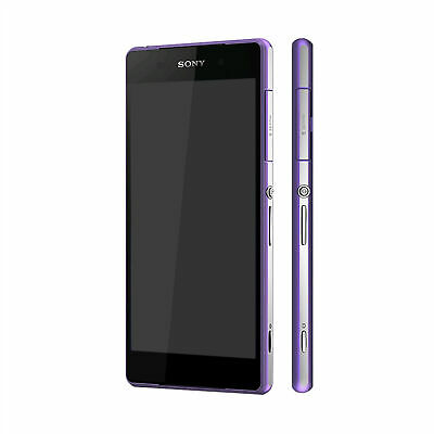Unlocked Sony Xperia Z2 Android Mobile Phone - 16GB Purple • 47.99£