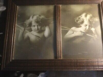$16 • Buy Rare Copyright 1897 MB Parkinson Pictures Of Cupid