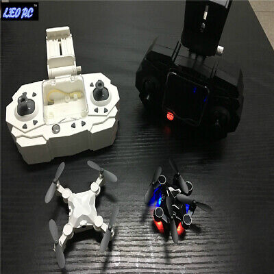 $15.99 • Buy Mini Foldable 2.4GHz 4CH RC Drone Quadcopter Remote Control Toy  WIFI 720P USA