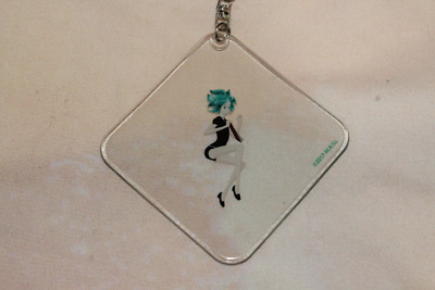 $ CDN7.78 • Buy Houseki No Kuni Land Of The Lustrous Karaoke Tetsujin Keychain Phosphophyllite