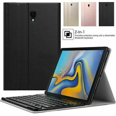 AU56.99 • Buy For Samsung Galaxy Tab A S4 S5e S6 8.0 10.1 10.5 T860 Tablet Case Cover Keyboard