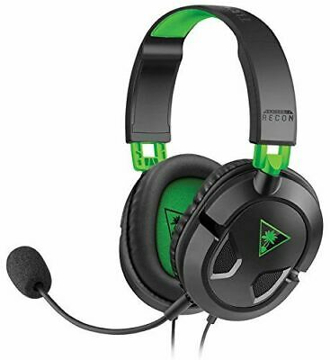 £19.99 • Buy Turtle Beach Ear Force Recon 50X Headset (Xbox One) Brand New & Sealed