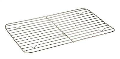 Stainless Steel Cooling Rack For Cakes Cookies Muffins • 17.99£