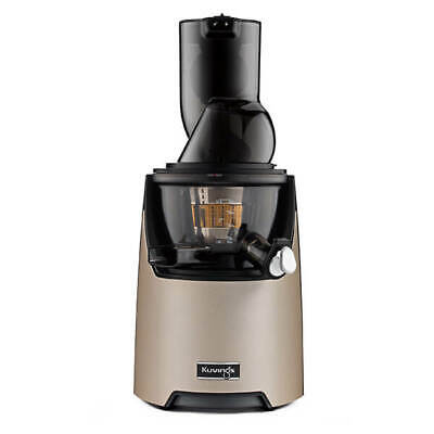 Kuvings EVO820 Evolution Cold Press Juicer Champagne Gold • 479£