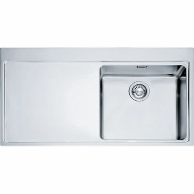 Franke 127.0203.467 Myhos MMX211 Sink In Stainless Steel FA9497 • 299.99£