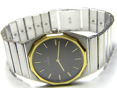 $39.99 • Buy MENS ORIGINAL CONCORD MARINER SG STAINLESS STEEL WATCH BAND LINK PIECE ONLY 22mm